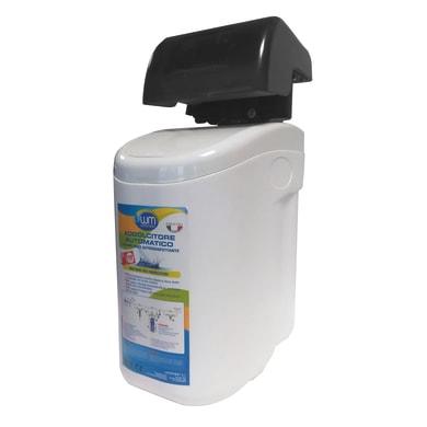 Addolcitore d'acqua 0.02 m³/h per Meno di 3 persone