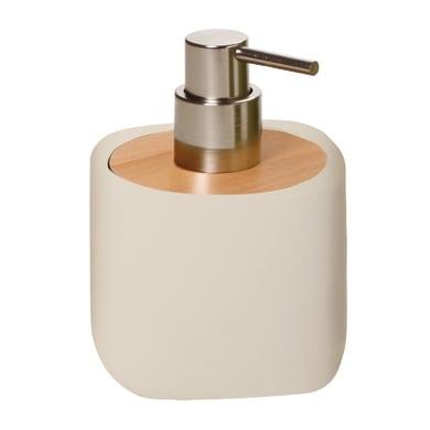 Dispenser sapone Twin avorio