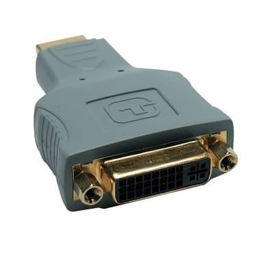 Adattatore DVI F/HDMI