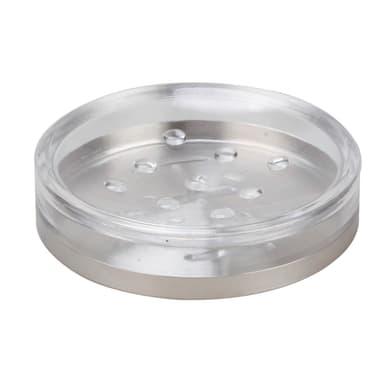Porta sapone Loft trasparente