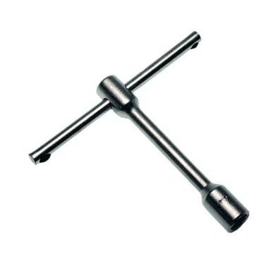 Chiave a brugola a t L 180 mm