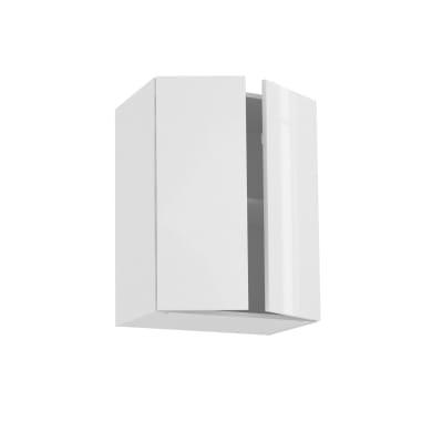 Pensile bianco L 184.5 cm