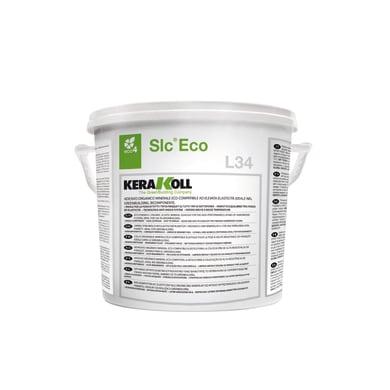 Colla per parquet Slc Eco L34 9 kg