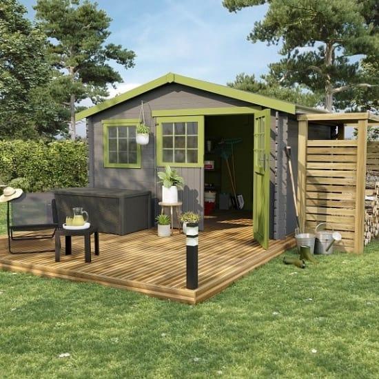 Arredo giardino terrazzo e giardinaggio offerte e prezzi for Casette per uccelli leroy merlin