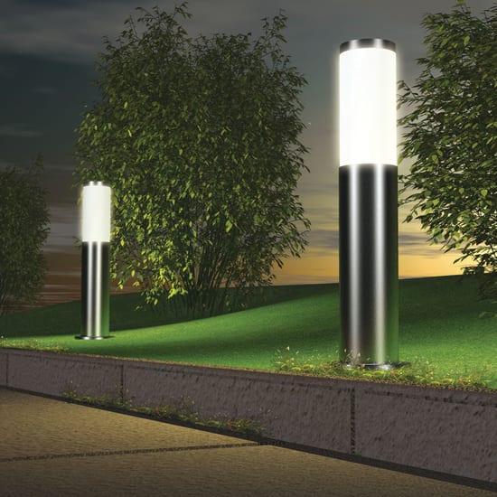 Illuminazioni Per Esterni.Illuminazione Offerte Illuminazione Interni Da Giardino