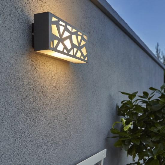 Illuminazione Per Esterno Leroy Merlin