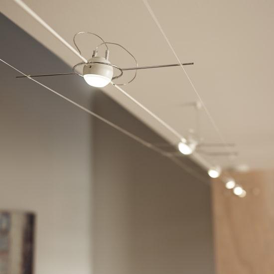 Illuminazione per interni leroy merlin for Luci leroy merlin