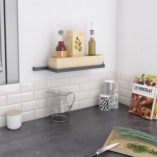 Organizzazione e accessori cucina | Leroy Merlin