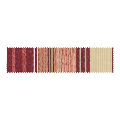 Tenda da sole a caduta cassonata Tempotest Parà 240 x 250 cm marrone/beige/rosso/bordeaux Cod. 5011/11
