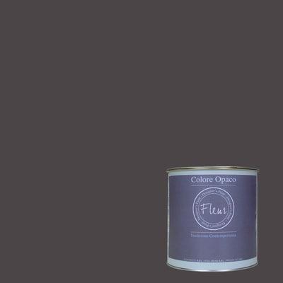 Idropittura traspirante just espresso 2,5 L Fleur