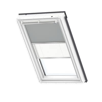Tenda oscurante Velux DFD 102 0705S grigio 55 x 78  cm