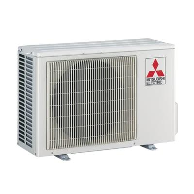 Climatizzatore fisso inverter monosplit Mitsubishi Smart MSZ-HJ50VA 18000 BTU classe A+