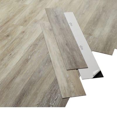 Pavimento vinilico adesivo Ceruse 2 mm