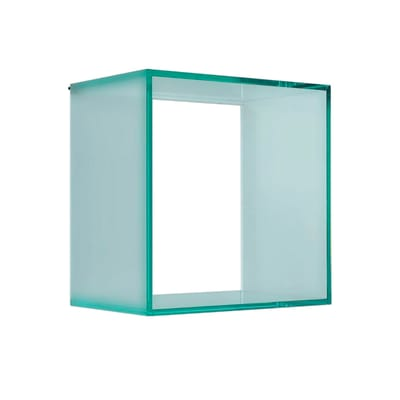 Cubo Kubo Q satinato L 28 x P 28, sp 0,8 cm