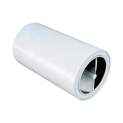 Riduttore acustico per fori di ventilazione da incasso L 295 x H 155 mm