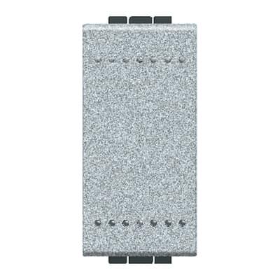 Deviatore 16A 1P Illuminabile BTicino Livinglight tech