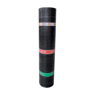 Membrana bituminosa 4 mm, 10 x 1 m