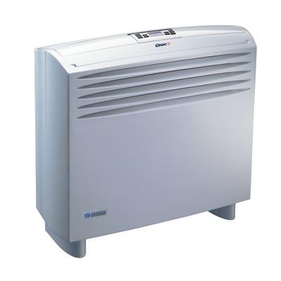 Climatizzatore fisso on-off senza unità esterna Olimpia Splendid Unico Easy HP 7000 BTU classe A