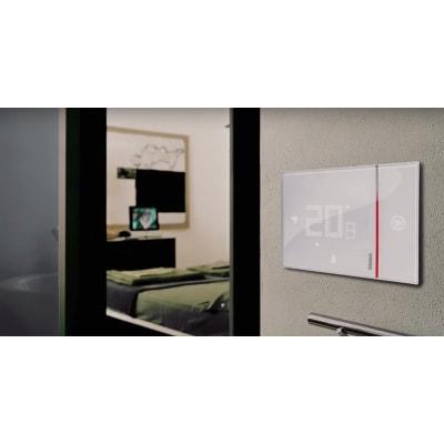 Cronotermostato BTicino Smarther SX8000 da incasso Wi-Fi