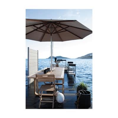 Tavolo allungabile Resort, 160 x 90 cm
