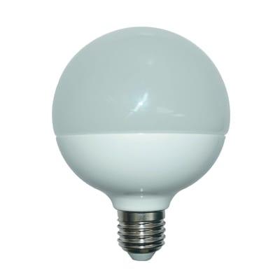 Lampadina LED E27 =150W globo luce naturale 300°