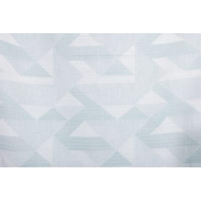 Tenda a pannello Kaleido azzurro 60 x 300 cm