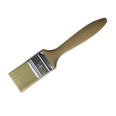 Pennello piatto 40 mm
