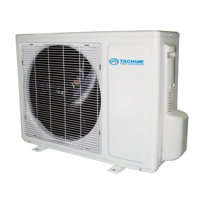 Climatizzatore fisso inverter monosplit Tachiair CS-25V3G-1C165FY4A 2.5 kW