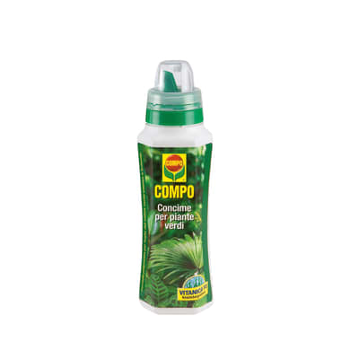 Concime per piante verdi Compo 1000 g