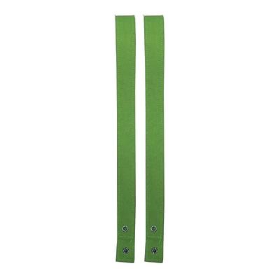 Reggimensola Feltro verde chiaro 102 x 4 cm