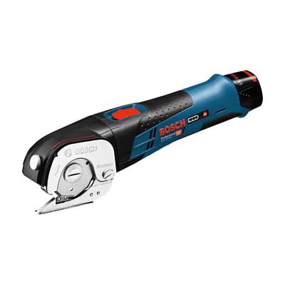 Sega circolare a batteria Bosch Professional GUS12V-300 12 V