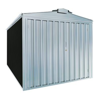 Garage in metallo Orlando, 16,5 m²