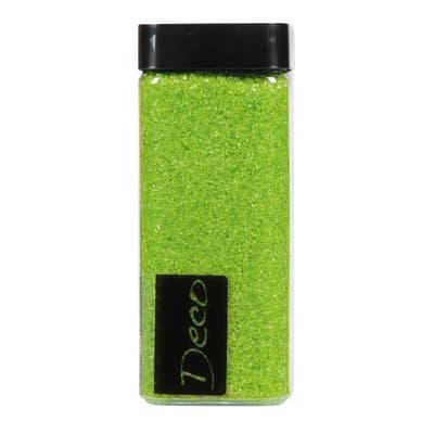 Graniglia decorativa verde 0,8 g