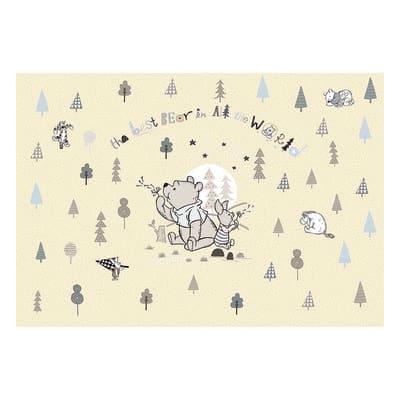 Fotomurale Winnie Pooh 368 x 254 cm