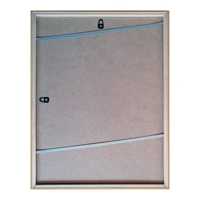 Cornice Lela bianco 40 x 60 cm