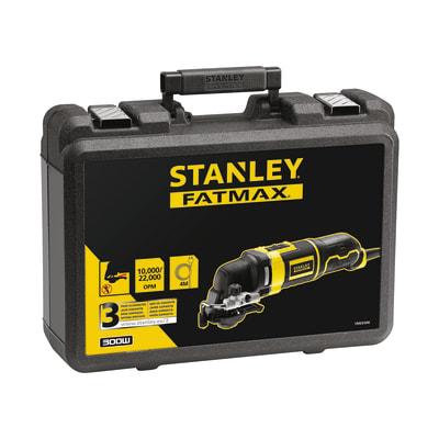 Utensile multifunzione a filo Stanley FatMax FME650K
