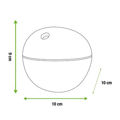 Deumidificatore Equation WDH-716EB-20R