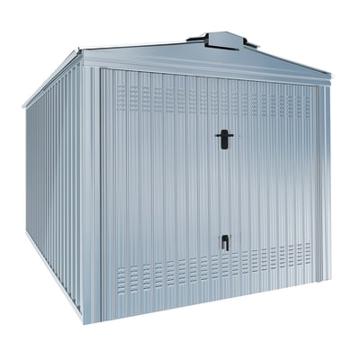 Garage in metallo Boston, 19,1 m²