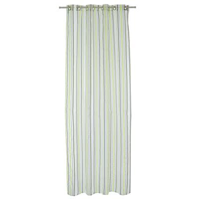 Tenda Alexia verde 140 x 280 cm