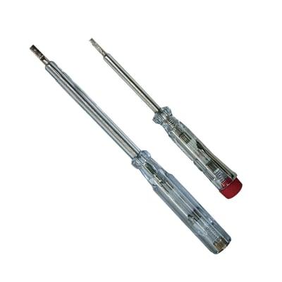 Giravite cercafase lama lunga a taglio elettrico