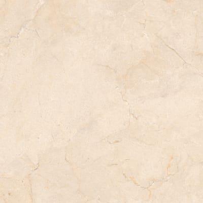 Piastrella Marmo 41 x 41 cm bianco