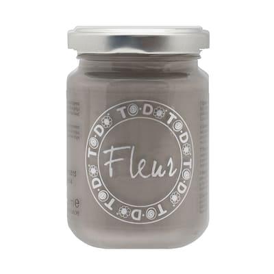 Colore acrilico bianco Chalk White opaco 330 ml Fleur
