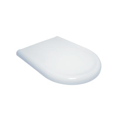 Copriwater Clodia bianco