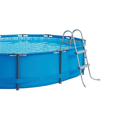 Scaletta di sicurezza per piscine