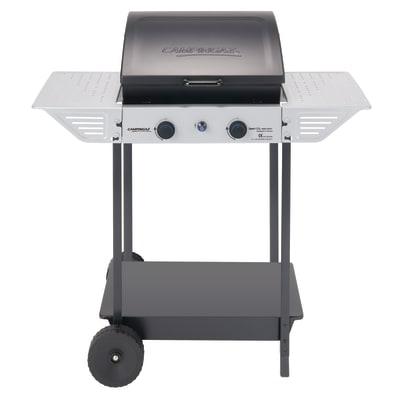 Barbecue a gas con roccia lavica Campingaz Xpert Basic 100 L Rocky 2 bruciatori