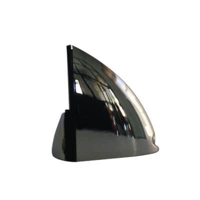 Reggimensola Pinza cromo 3,6 x 2,1 cm