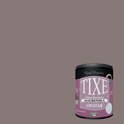 Pittura ad effetto decorativo Perla Marrone Talpa 3 1 L