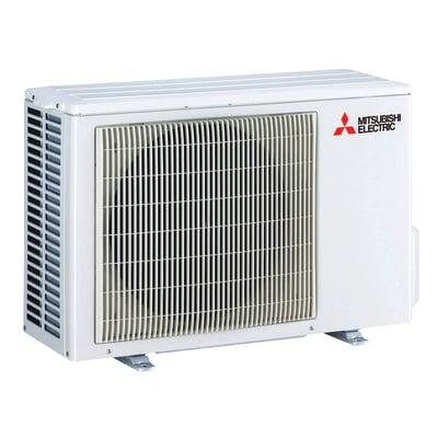 Climatizzatore fisso inverter monosplit Mitsubishi Kirigamine Zen MSZ-EF35VE3S 12000 BTU classe A+++