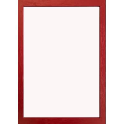 Cornice Riviera rosso 60 x 80 cm