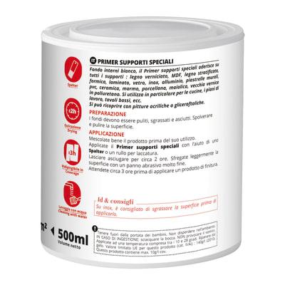 Primer bianco 500 ml